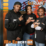 My Education CD cover