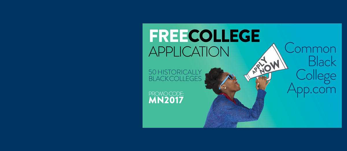 Gain access to 50+ Historically Black Colleges for FREE!