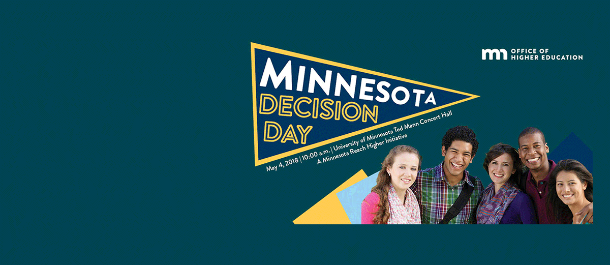 Minnesota Decision Day