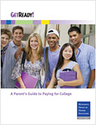 Parent's Guide to Paying for College