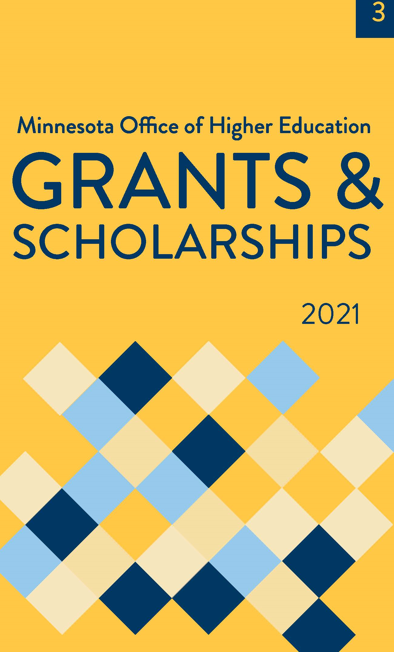 Grants & Scholarships (Free Money)