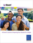 Parent's Guide to Preparing Your Student for College