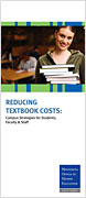 Reducing Textbook Costs